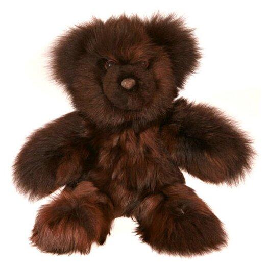 Deluxe Comfort Alpaca Bear