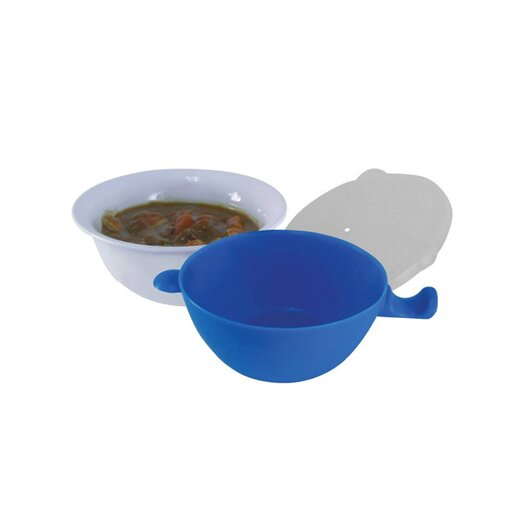 Deluxe Comfort Microwave Bowl