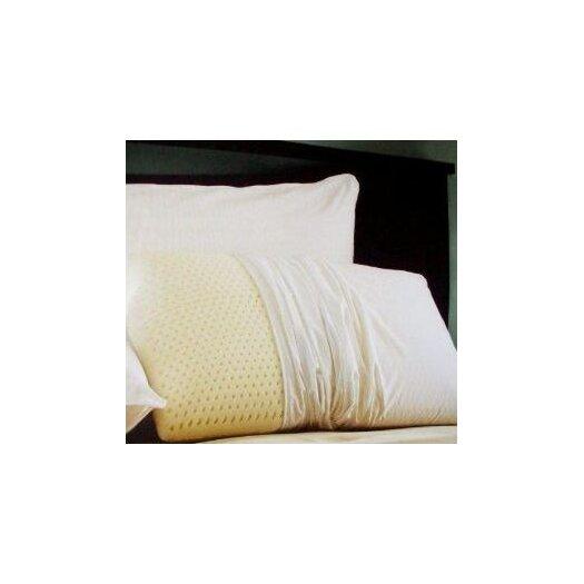 Deluxe Comfort Form Latex Pillow
