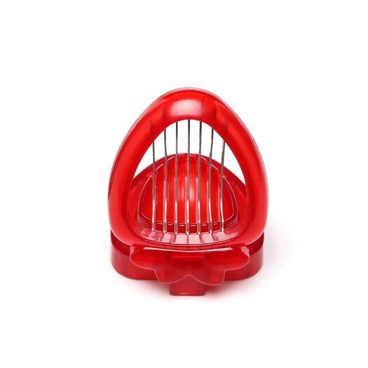 Deluxe Comfort Strawberry Slicer