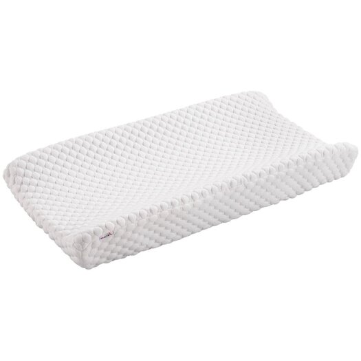 Munchkin Deluxe Changing Pad Cover with Micro Pillow Technology