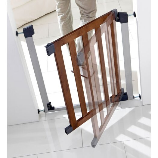 Munchkin Auto-Close Designer Safety Gate