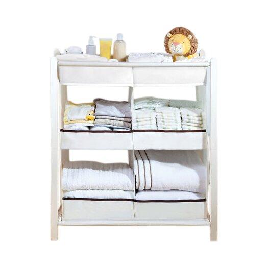 Munchkin Nursery Essential Organizer