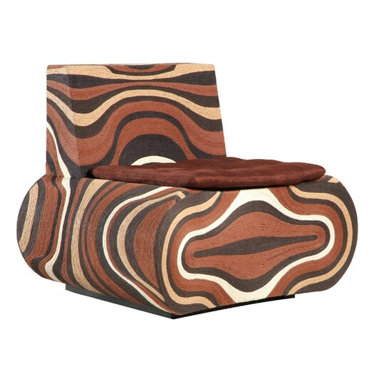 Emulsion Lounge Chair