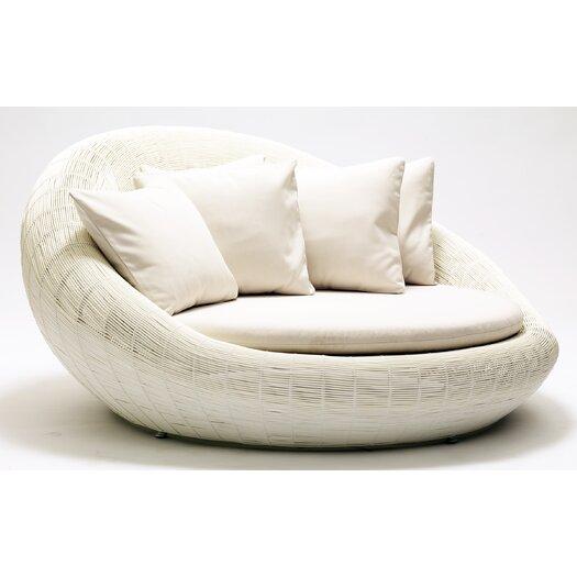 Snug Cloud Chair