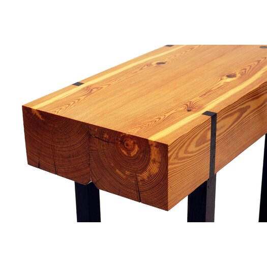 Miles & May DOG Coffee Table