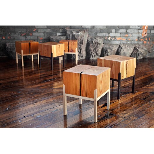 Miles & May PW Stool