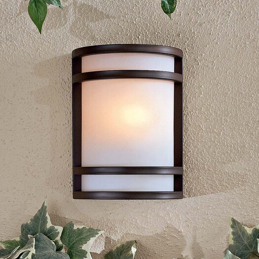 Great Outdoors by Minka Bay View Wall Mount