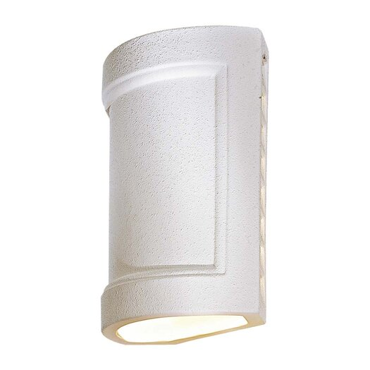 Great Outdoors by Minka Small Outdoor Sconce