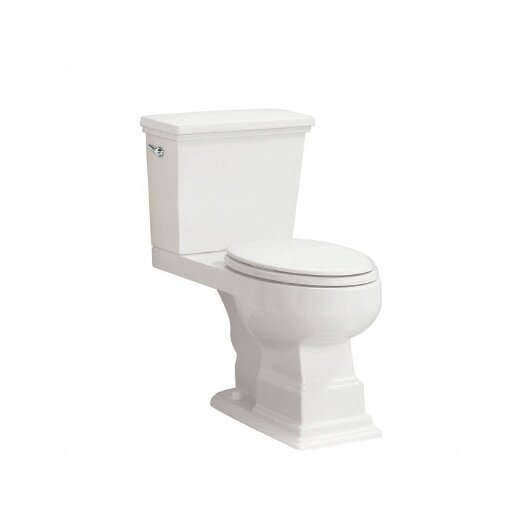 Foremost Structure Toilet Tank Only