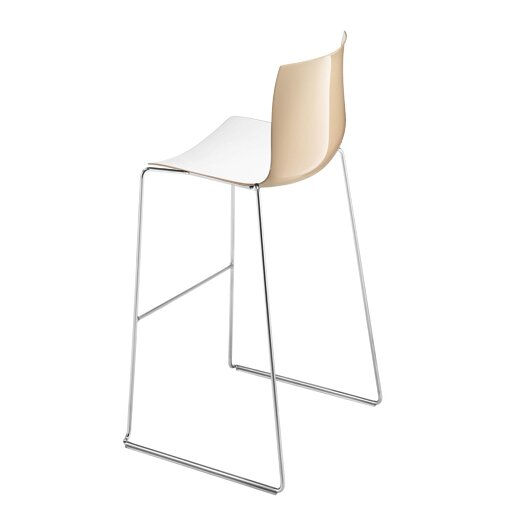 "Arper Catifa 46 25.25"" Bar Stool"