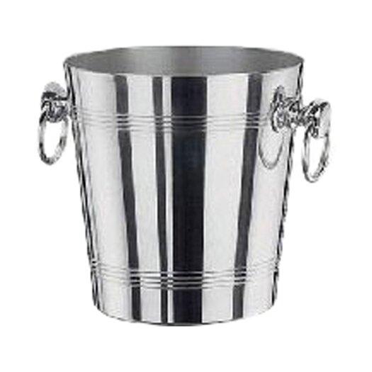 Paderno World Cuisine 8.25'' Aluminum Wine Bucket