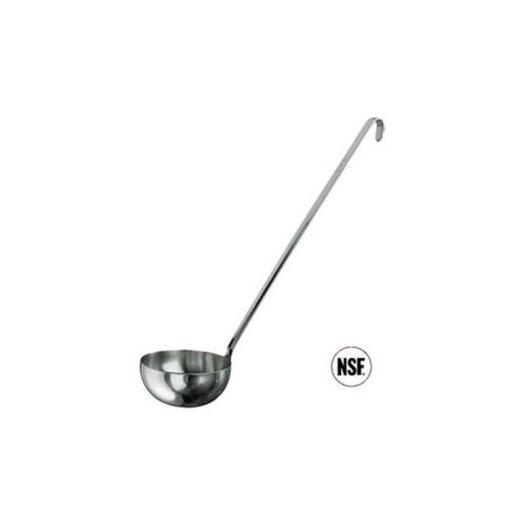 Paderno World Cuisine Stainless Steel 1 Piece Ladle Set