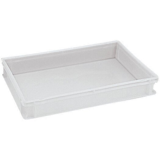 Paderno World Cuisine Stackable Dough Container