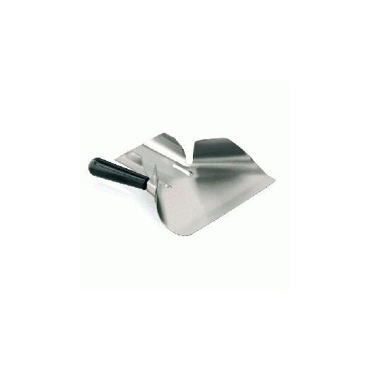 Paderno World Cuisine Fry Scoop in Stainless Steel