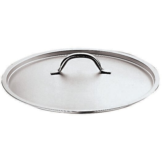 Paderno World Cuisine Grand Gourmet Stainless-Steel  Lid