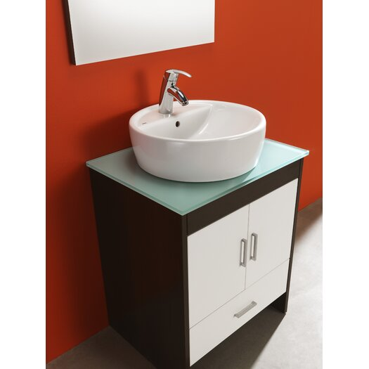 Bissonnet Universal Urban Bathroom Sink