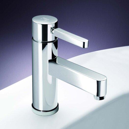 Bissonnet Cromo Zas Single Hole Bathroom Faucet with Single Handle