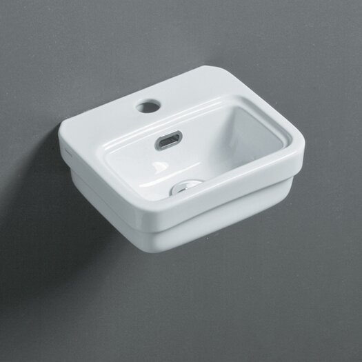 Bissonnet Evo 31 Bathroom Sink