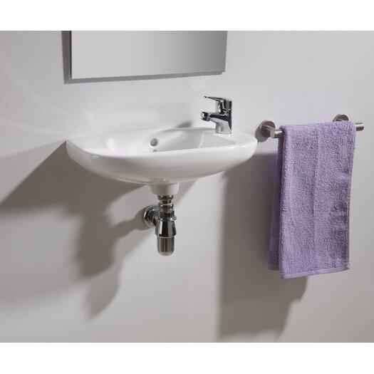 Bissonnet Universal Sena Bathroom Sink