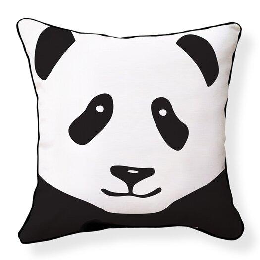 Naked Decor Giant Panda Pillow
