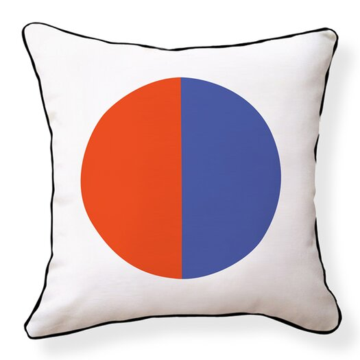 Naked Decor Twilight Pillow