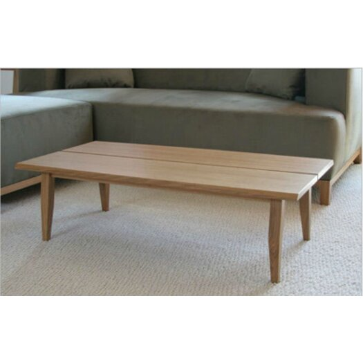 Semigood Design Rift Low Coffee Table