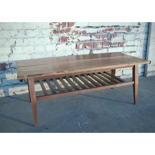 Semigood Design Rift Coffee Table