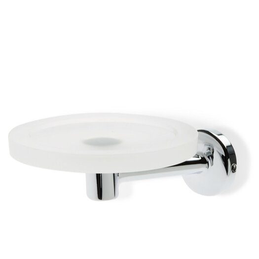 Stilhaus by Nameeks Pegaso Wall Mounted Soap Dish