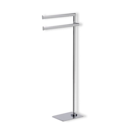 Stilhaus by Nameeks Diana Free Standing Towel Stand