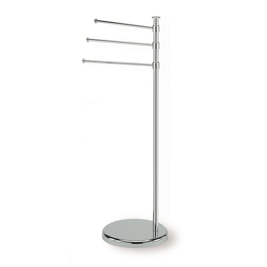Stilhaus by Nameeks Pegaso Free Standing Towel Stand