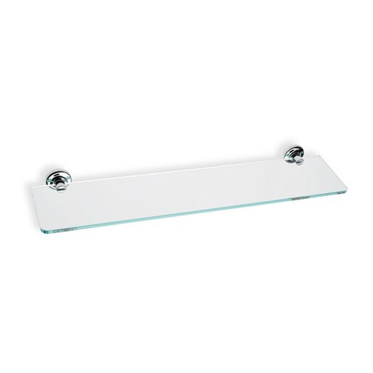 "Stilhaus by Nameeks Smart 23.6"" x 1.9"" Bathroom Shelf"