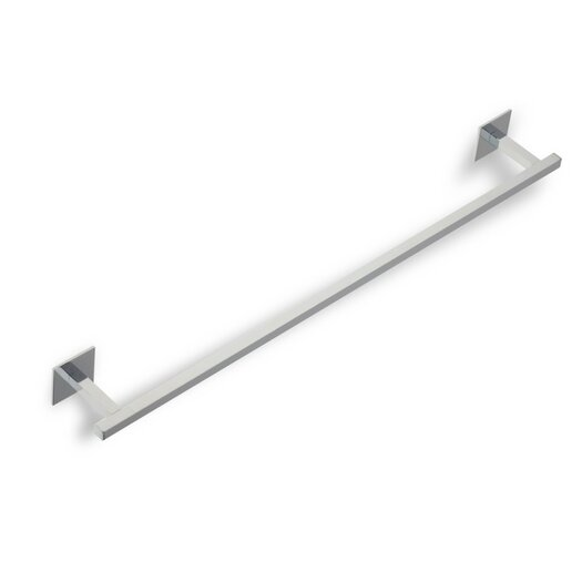 "Stilhaus by Nameeks Urania 23.8"" Wall Mounted Towel Bar"