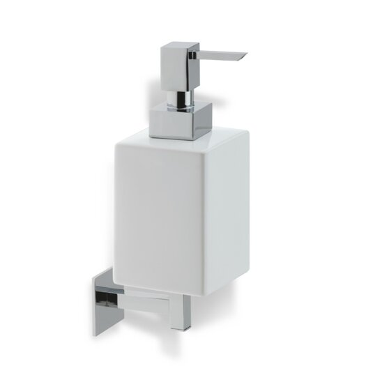 Stilhaus by Nameeks Urania Wall Mounted Soap Dispenser