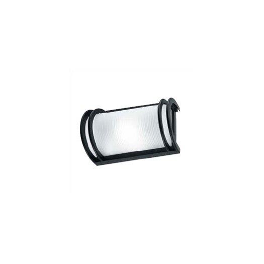 LBL Lighting Nikko Outdoor Wall Light