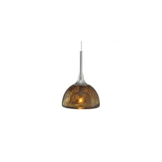 LBL Lighting Sophia 1 Light Mini Pendant