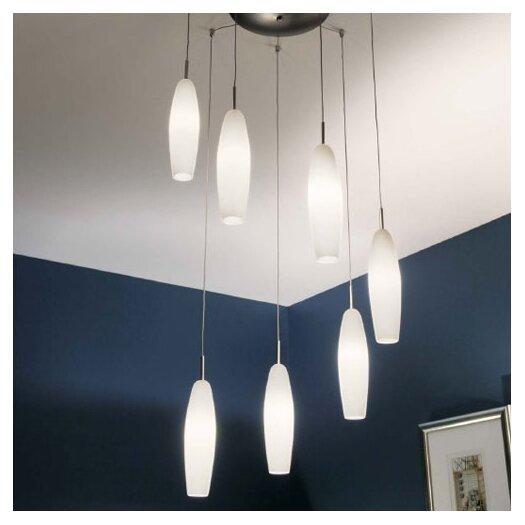 LBL Lighting Renee I 1 Light Pendant