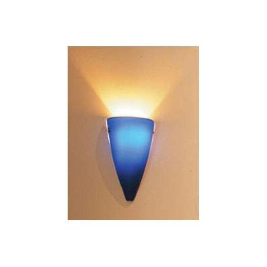 LBL Lighting Teardrop 1 Light Wall Sconce