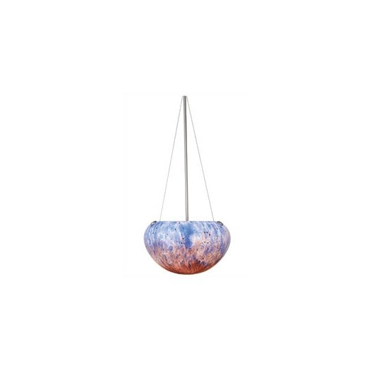 LBL Lighting Jelly 1 Light Pendant
