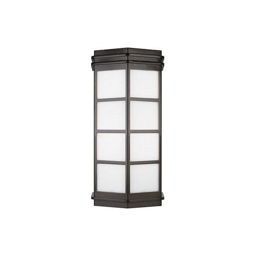 LBL Lighting Modular New York Small Outdoor Wall Light