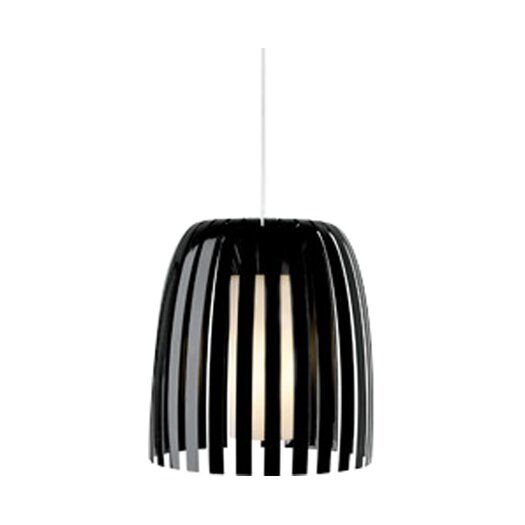 LBL Lighting Olivia 1 Light Pendant