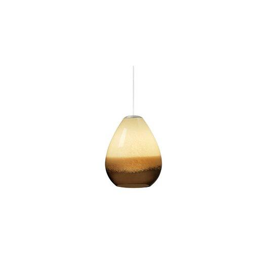 LBL Lighting Sora 1 Light Pendant