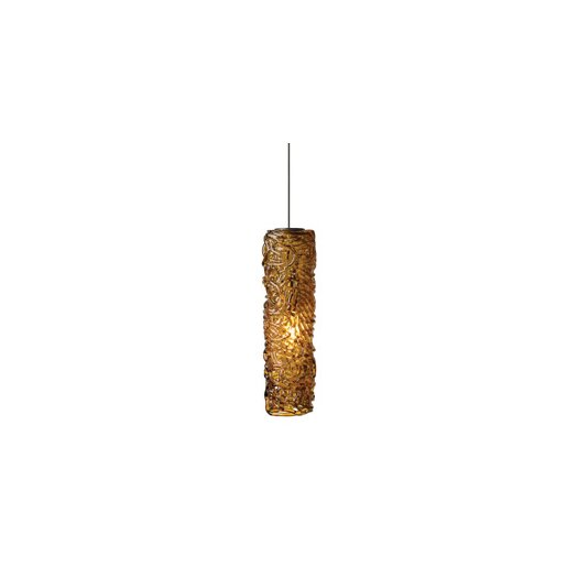 LBL Lighting Mini-Isis 1 Light Pendant