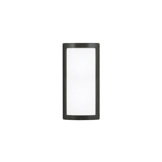 LBL Lighting Omni 1 Light Medium Outdoor Wall Sconce