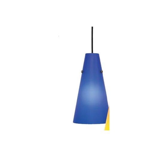 LBL Lighting Kona II 1 Light Pendant