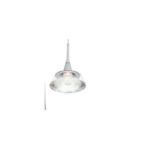LBL Lighting Dimensions 1 Light Mini Pendant
