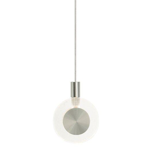 LBL Lighting Bling 1 Light Pendant