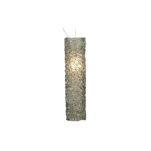 LBL Lighting Isis 1 Light Pendant