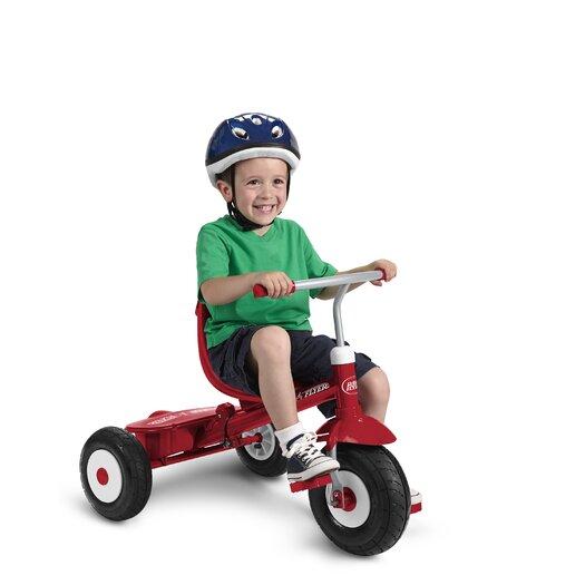 Radio Flyer All-Terrain Stroll 'N Tricycle