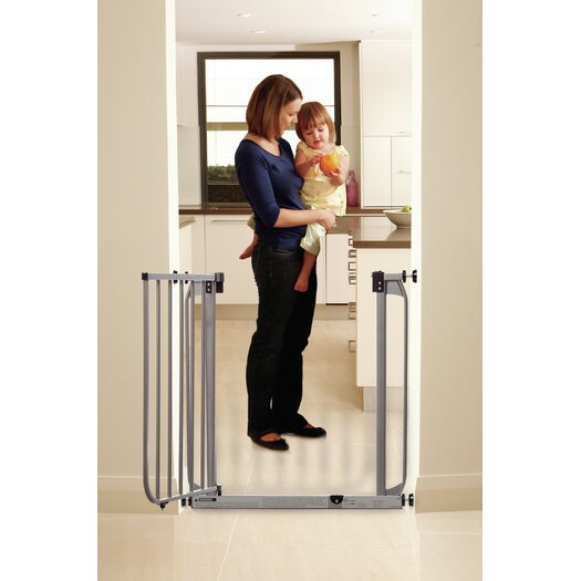 Dreambaby Dreambaby Auto Close/ Auto Hold Swing Close Security Gate